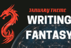 Scribbler January 2019 Theme and Spoiler #1!
