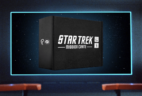Star Trek: Mission Crate Subscription + Shipping Update!