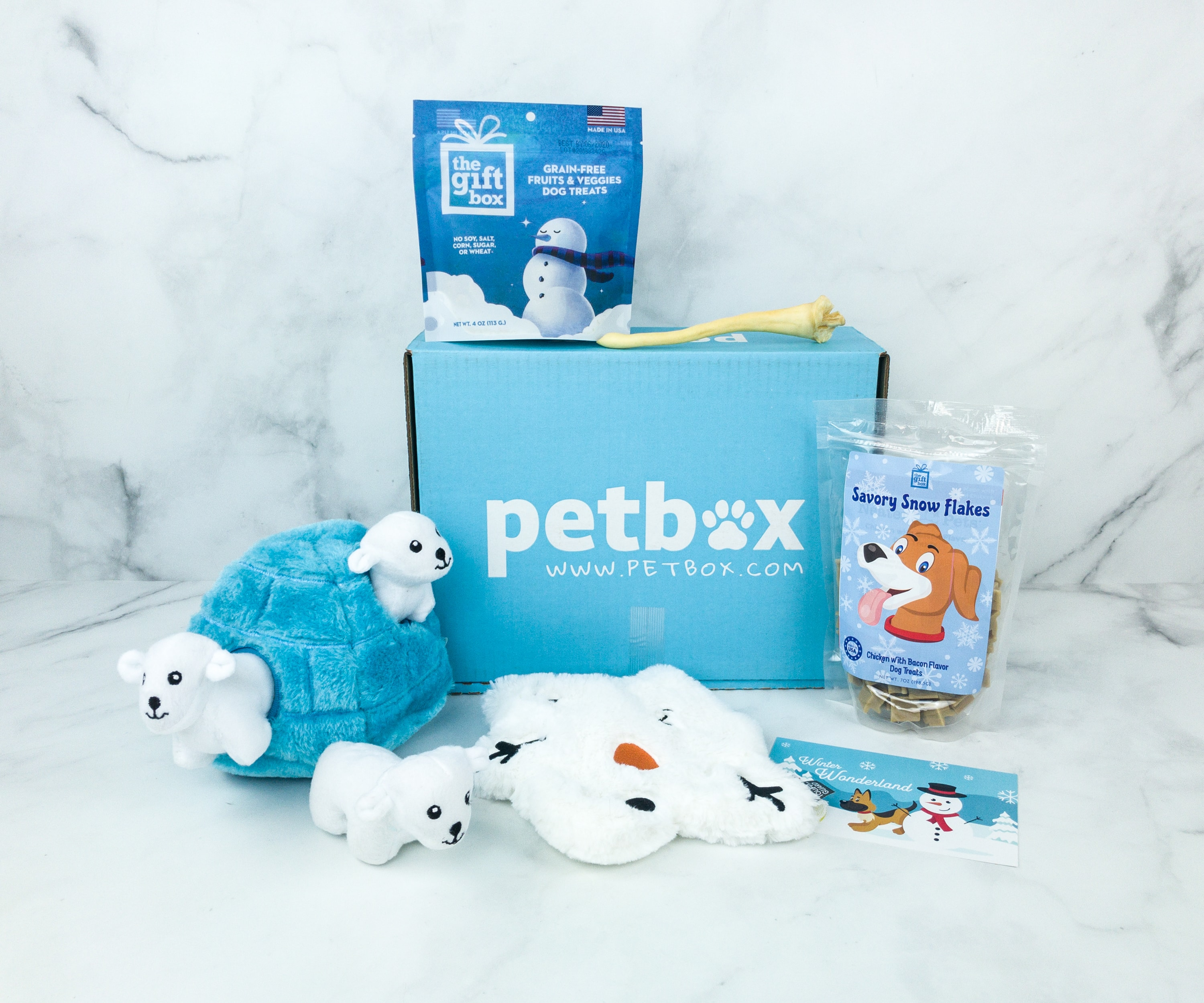 PetBox Subscription Review & Coupon Code – December 2018