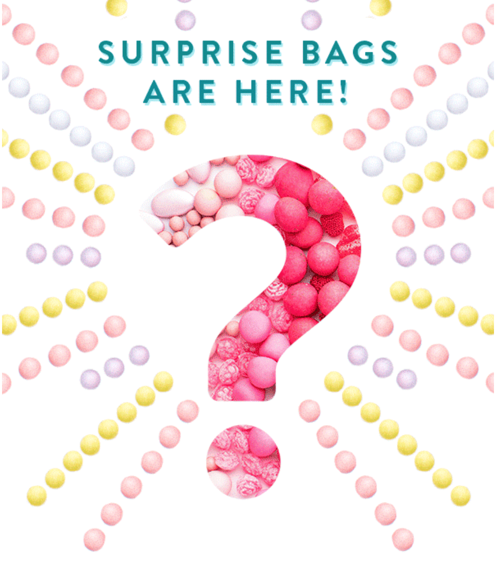 Sugarfina Fukubukuro Mystery Bags Available Now!