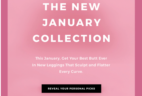 Fabletics January 2019 Selection Time + New Member Coupon!