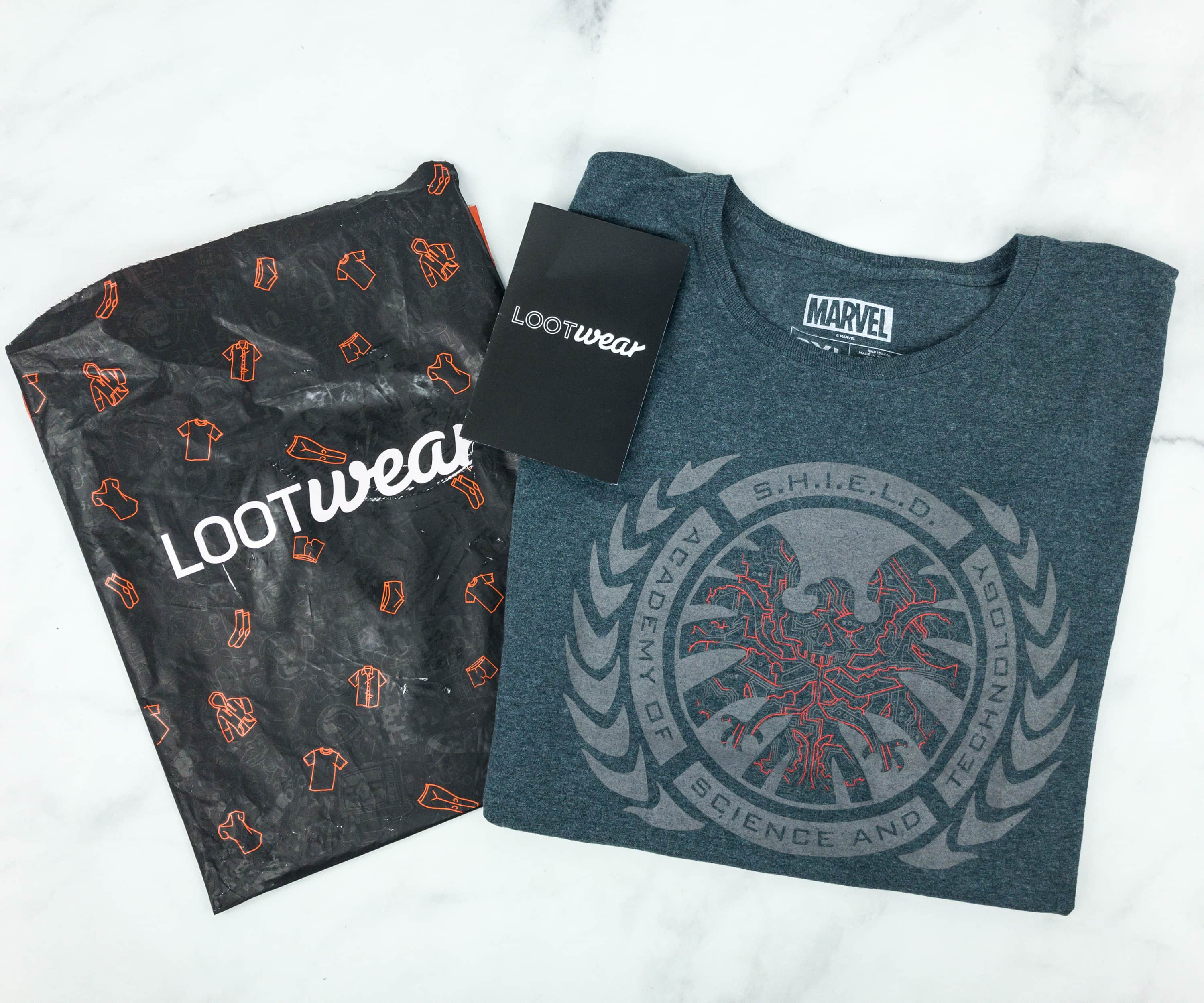 Loot Tees November 2018 Review & Coupon