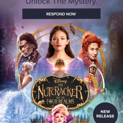 Disney Movie Club January 2019 Selection Time + Coupon!