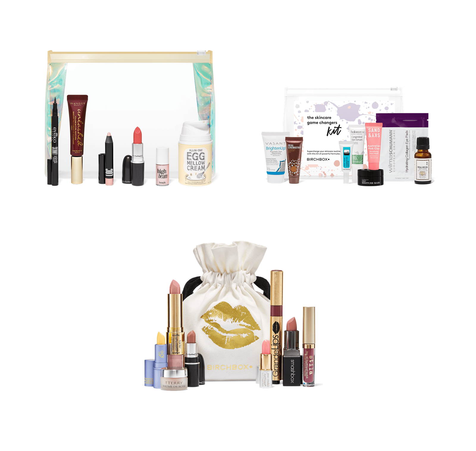 New Birchbox Kits Available Now + Free Gift Coupons!