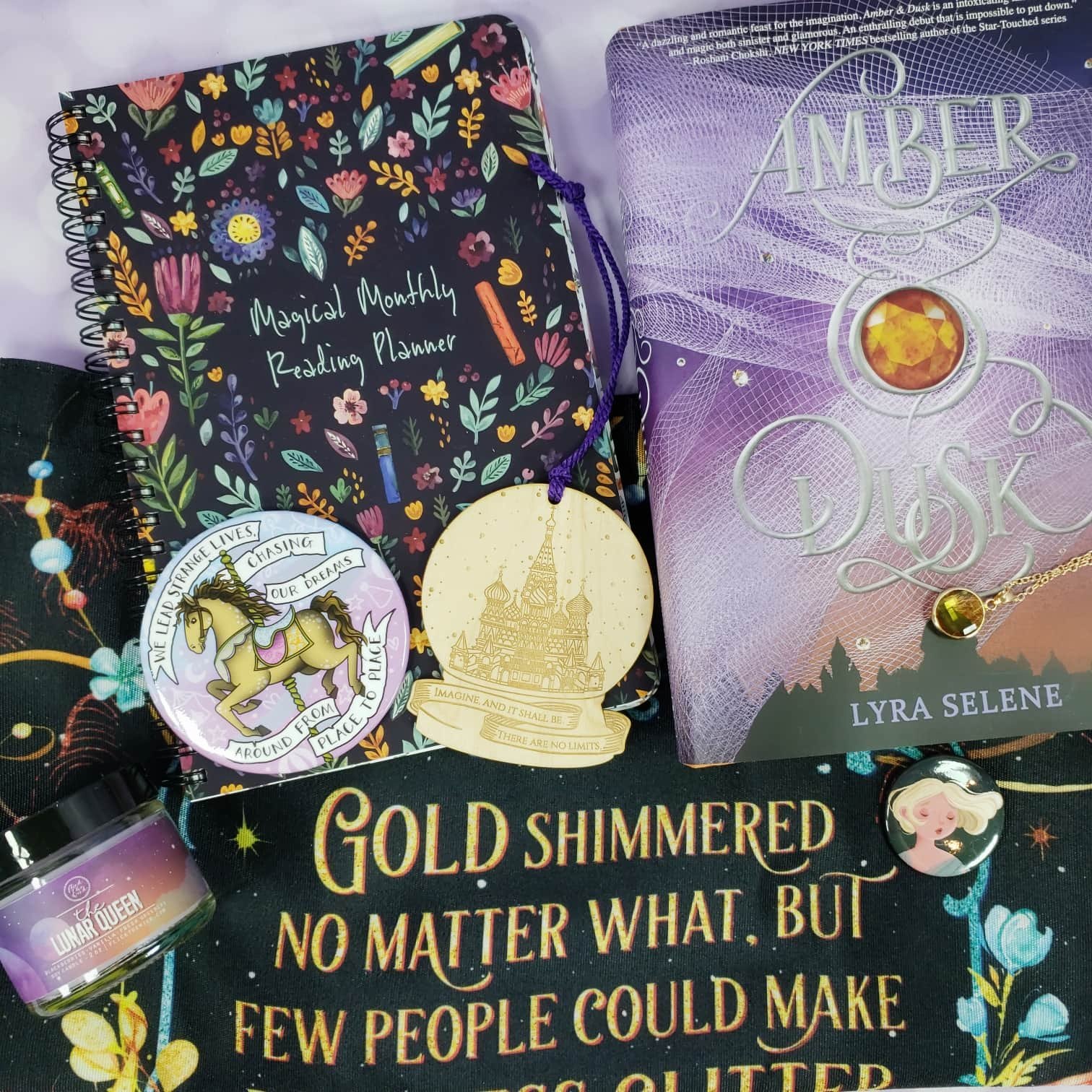 OwlCrate December 2018 Subscription Box Review + Coupon