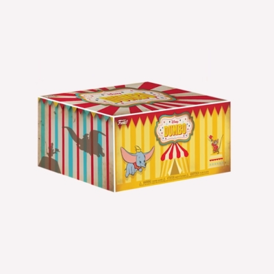 Disney Treasures January 2019 DUMBO Box Available Now + FULL Spoilers!