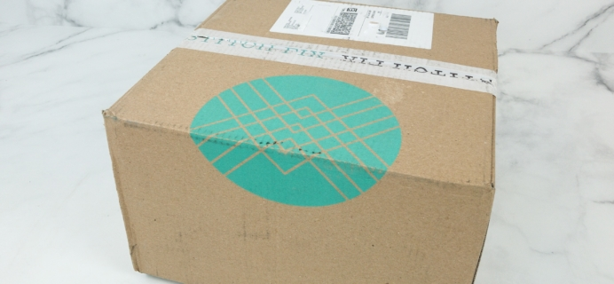 January 2019 Stitch Fix Subscription Box Review