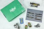 Loot Crate Fallout Crate December 2018 Review + Coupon