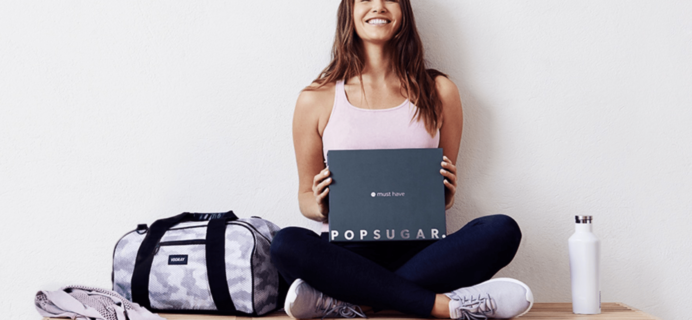 POPSUGAR Must Have Box Spring 2019 Full Spoilers!