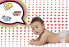 Honest Company Diaper Bundle Coupon: $20 Off First Bundle + Valentine's Day Prints!