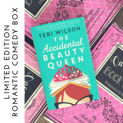 Once Upon a Book Club Limited Edition Valentine's Day Box Available Now + Coupon!