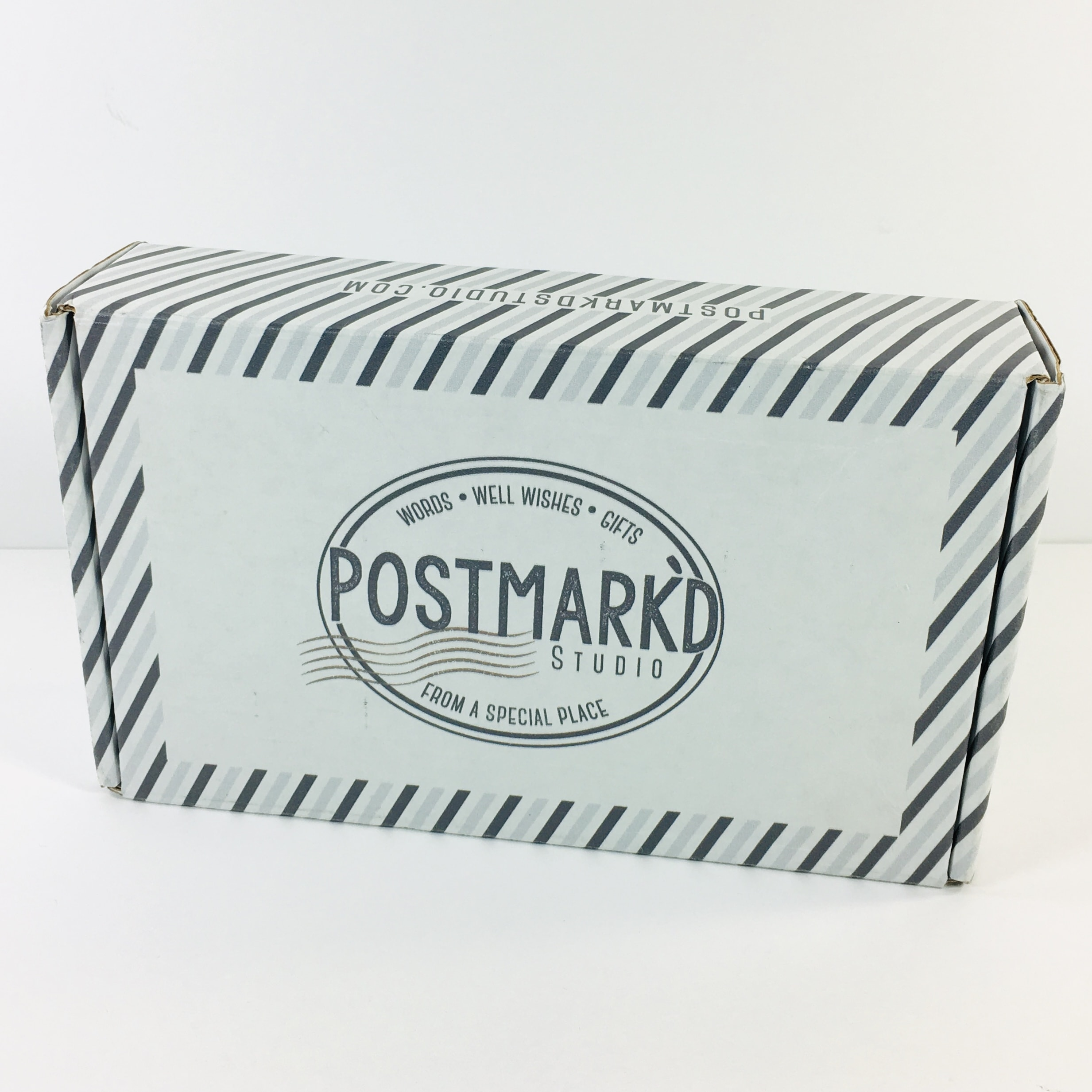 PostBox Subscription Box Review + Coupon – January 2019
