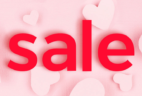 Cricut Valentine's Day Sale + Materials & Accessories Bundle 50% Off!