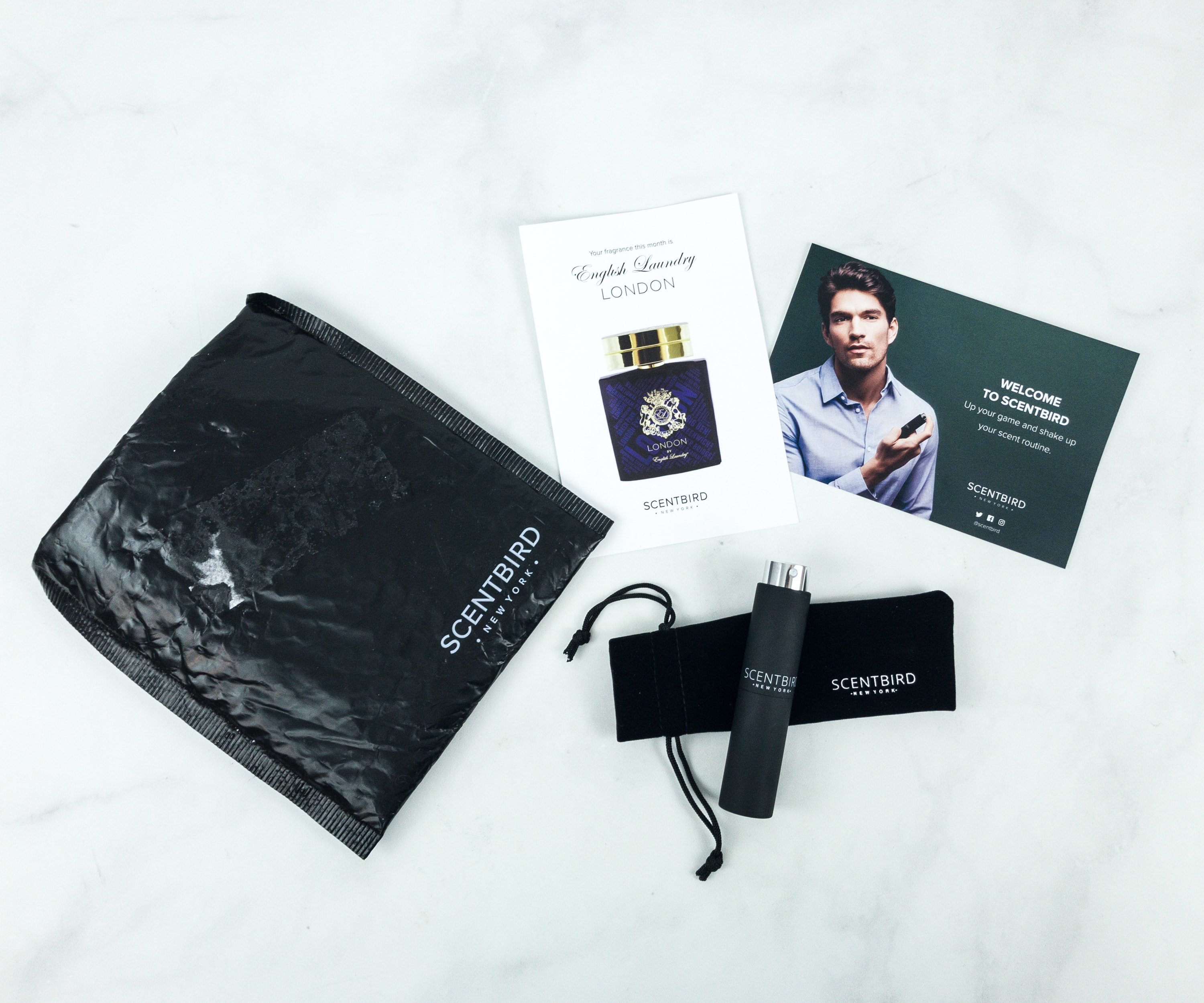 Scentbird for Men December 2018 Subscription Review & Coupon