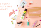 Glossybox UK Limited Edition Vegan Box Available Now + Full Spoilers + Coupon!
