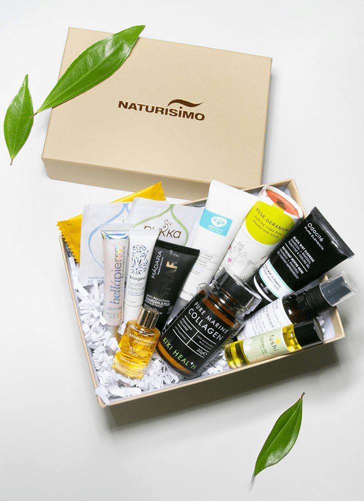 Naturisimo Exclusive Detox Discovery Box Available Now + Full Spoilers!