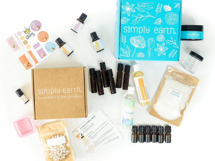 Simply Earth Coupon: Get $10 Off Your First Box!