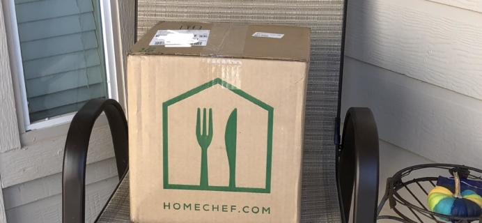 Home Chef Review & Coupon – January 2019