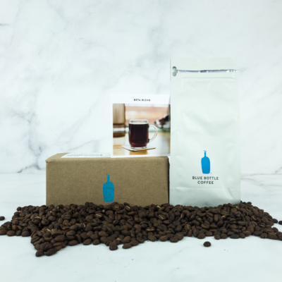 Blue Bottle Coffee Review + Free Trial Coupon – January 2019