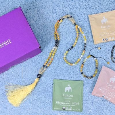 Yogi Surprise Jewelry Box January 2019 Subscription Review + Coupon