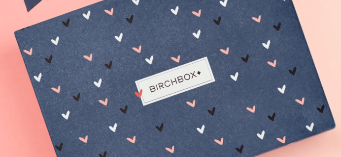Birchbox February 2019 Spoilers & Coupon – Sample Choice and Curated Box