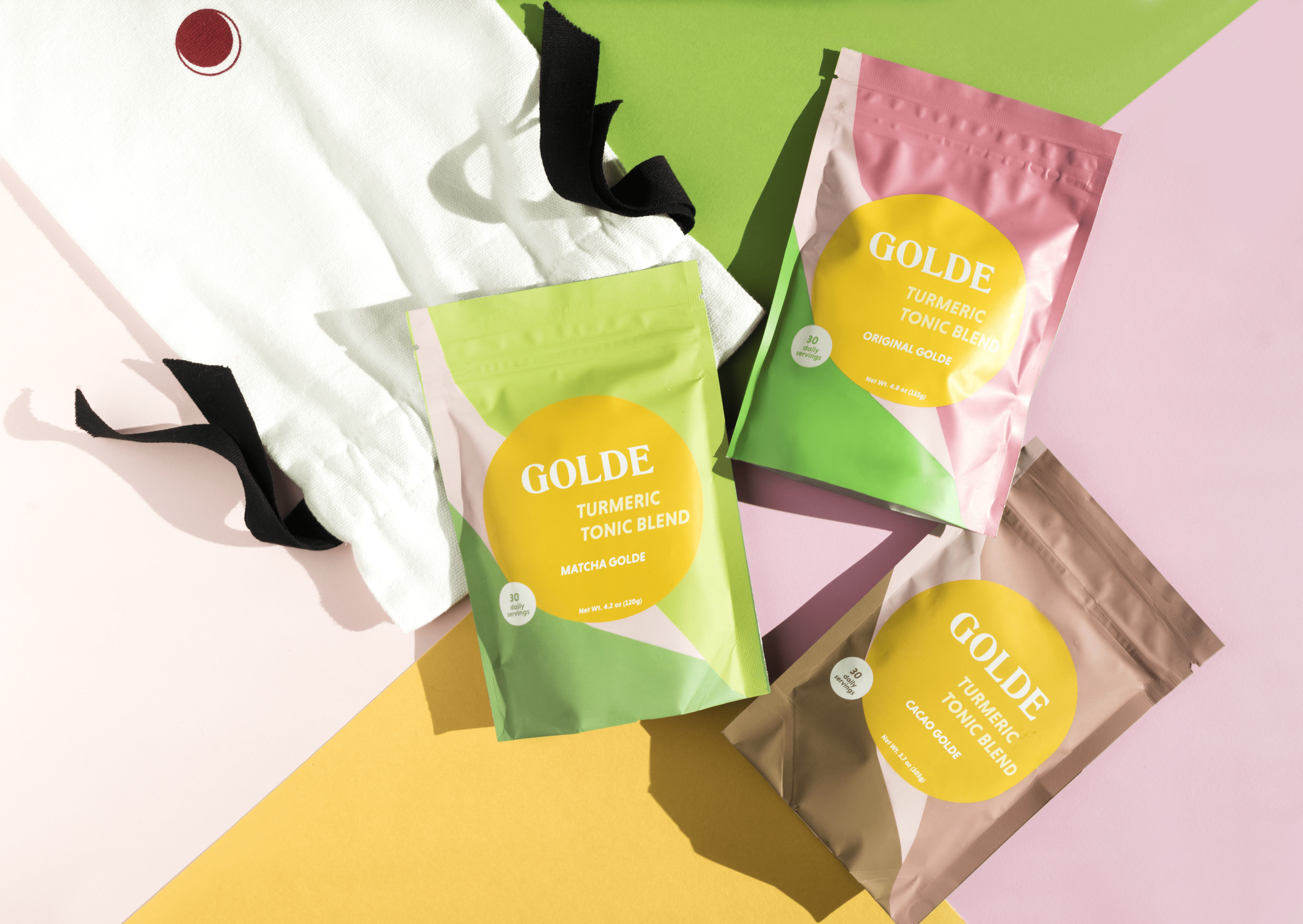 Beauty Heroes Limited Edition Wellness Discovery Box by Golde Available Now + Full Spoilers!