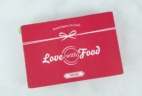 Love With Food January 2019 Tasting Box Review + Coupon!