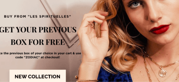 Emma & Chloe Sale: Get a Previous Box for FREE – EXTENDED!