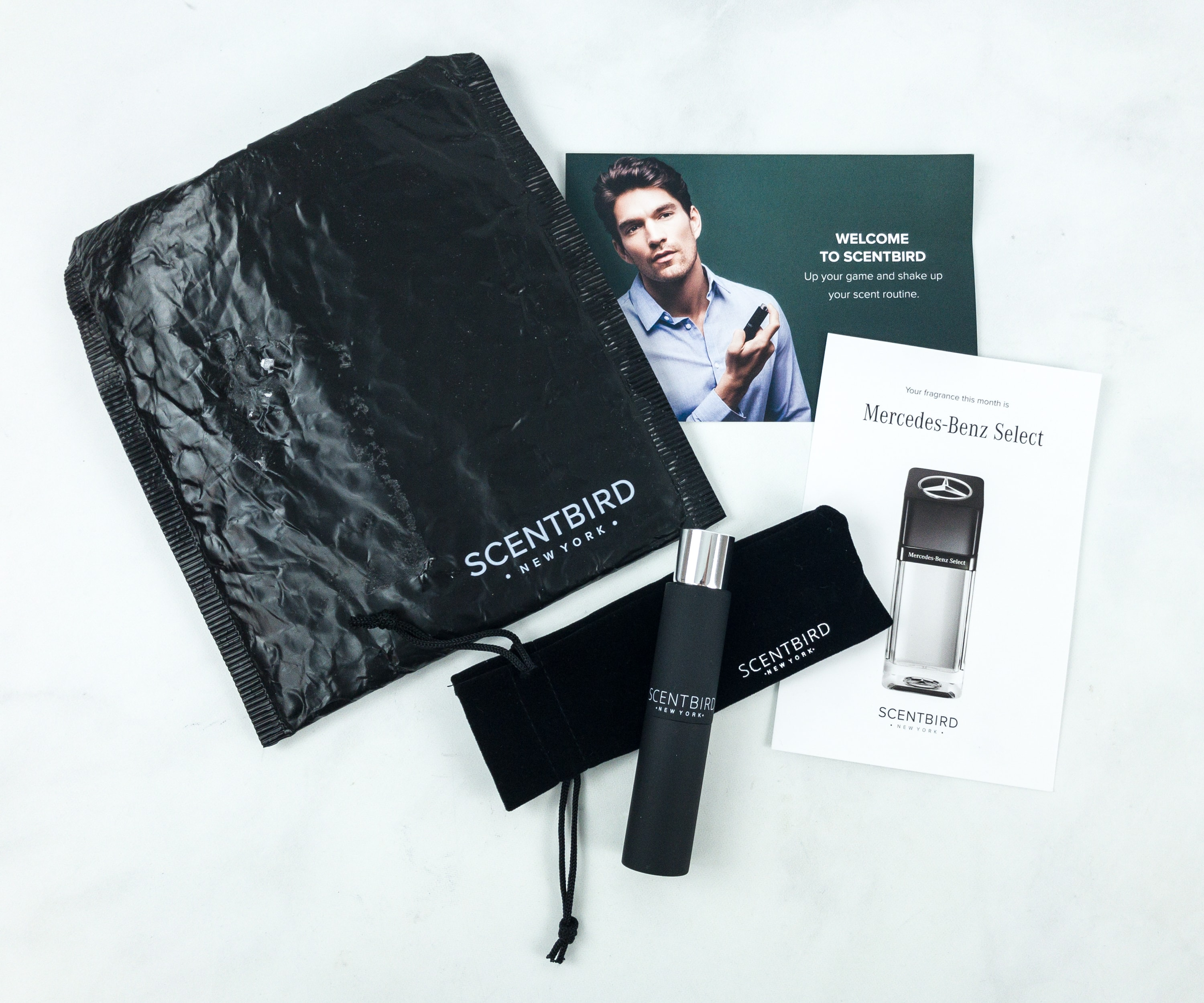 Scentbird for Men January 2019 Subscription Review & Coupon
