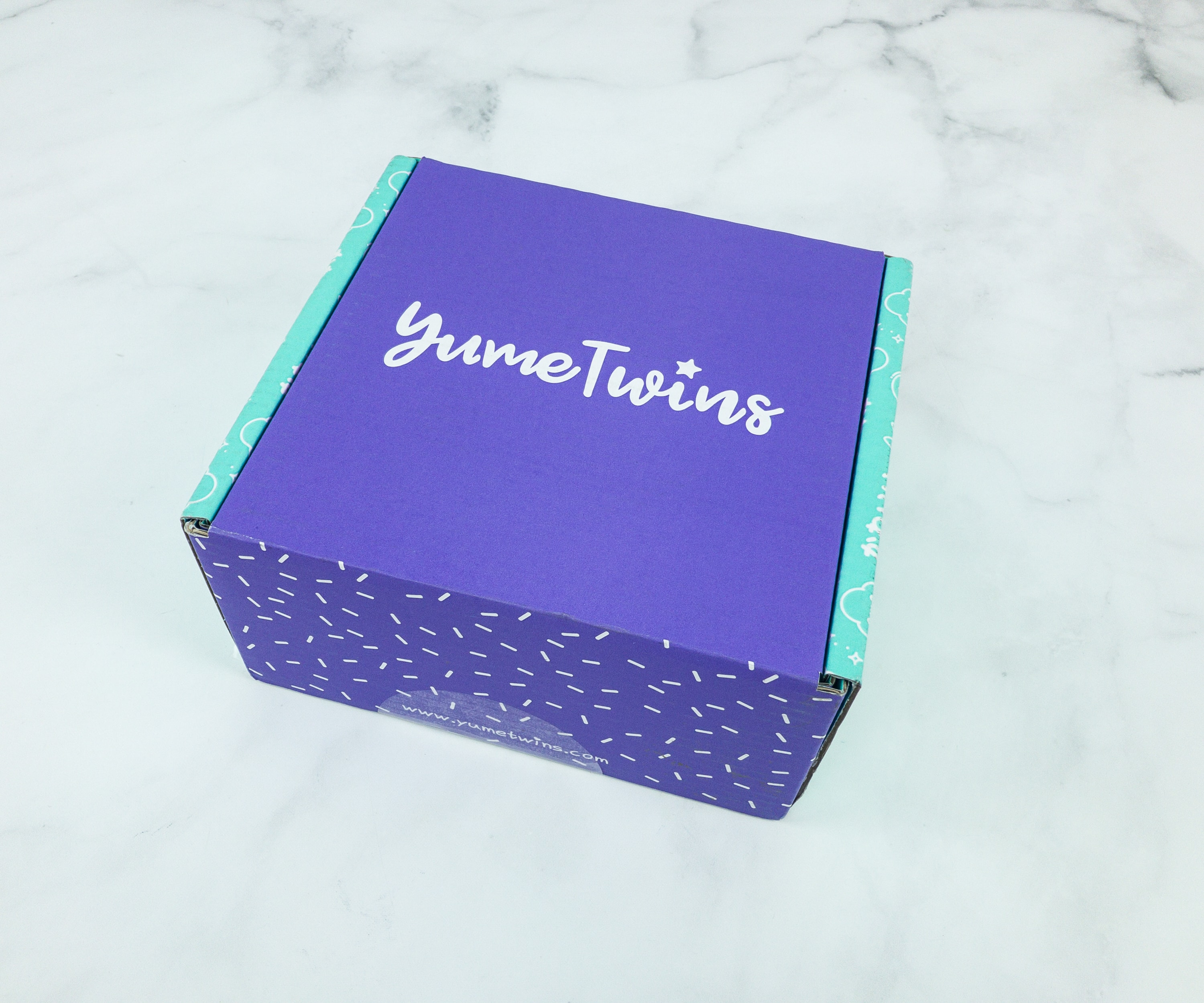 YumeTwins February 2019 Subscription Box Review + Coupon