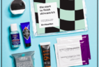 New Birchbox Man The Start to Finish Skincare Kit Available Now + Coupons!