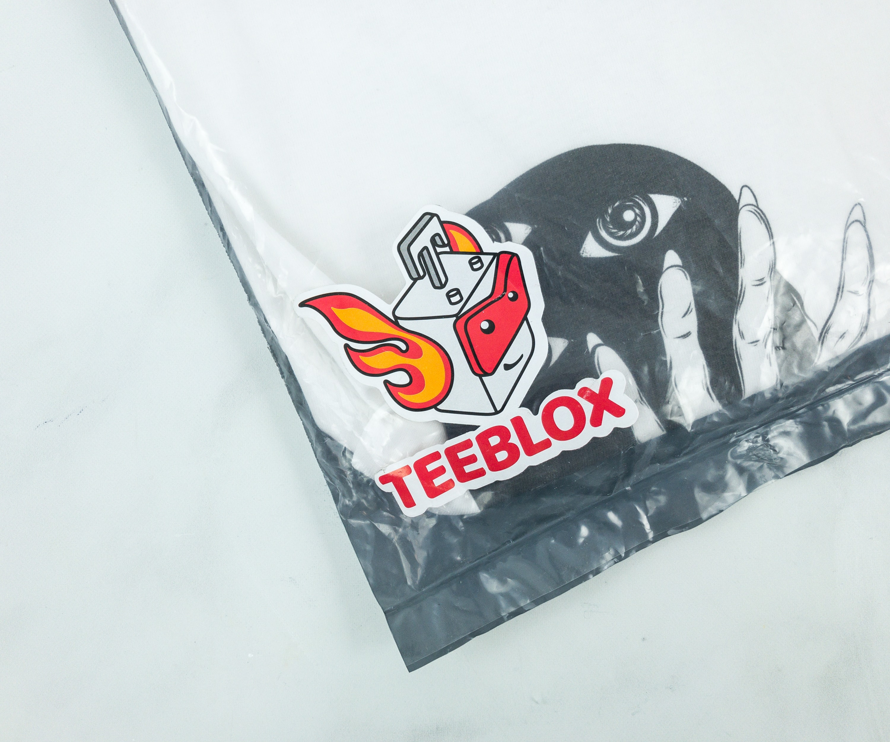 TeeBlox February 2019 Subscription Box Review & Coupon