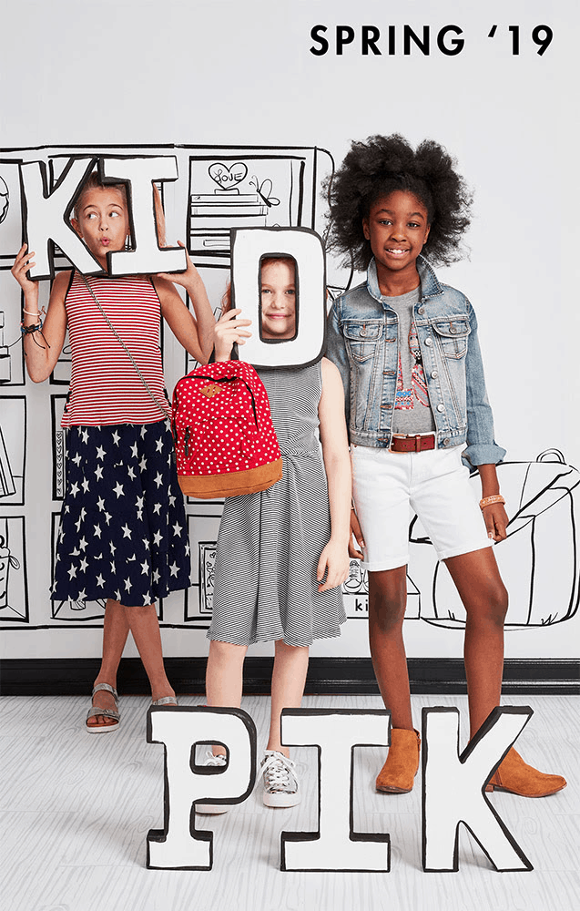 Kidpik Spring 2019 Boxes Available Now + Coupon!
