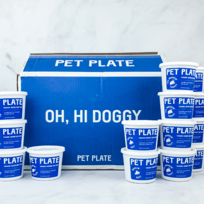 Pet Plate Dog Food Subscription Review + Coupon! – TURKEY MEAL BOX