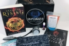 Unplugged Book Box January 2019 Subscription Box Review