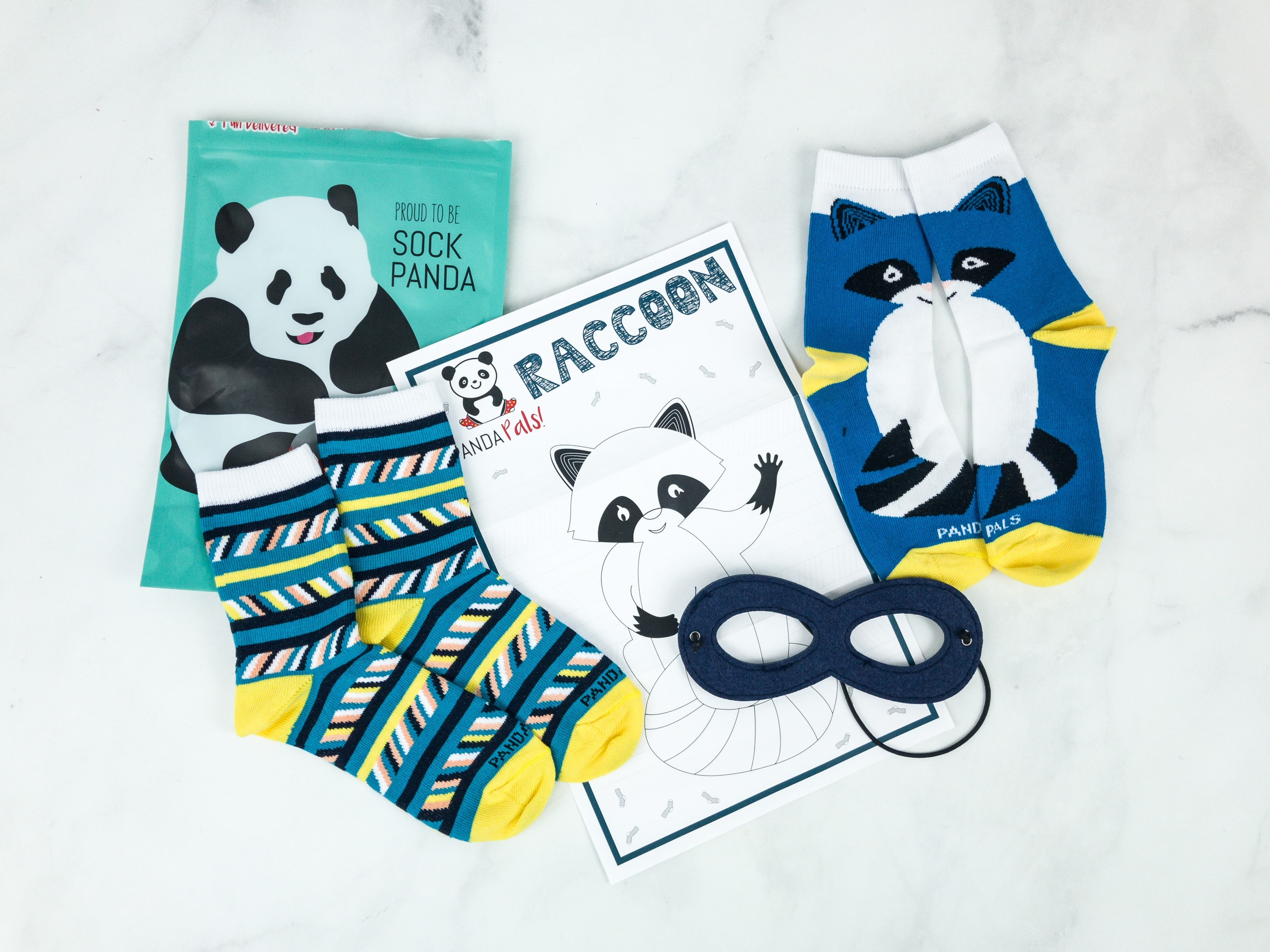 Panda Pals December 2018 Subscription Review & Coupon
