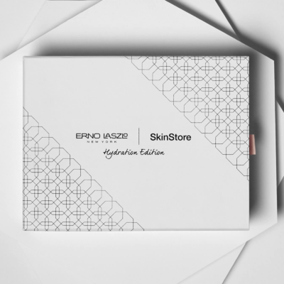 SkinStore x Erno Laszlo Limited Edition Beauty Box Coupon: Get $10 OFF!