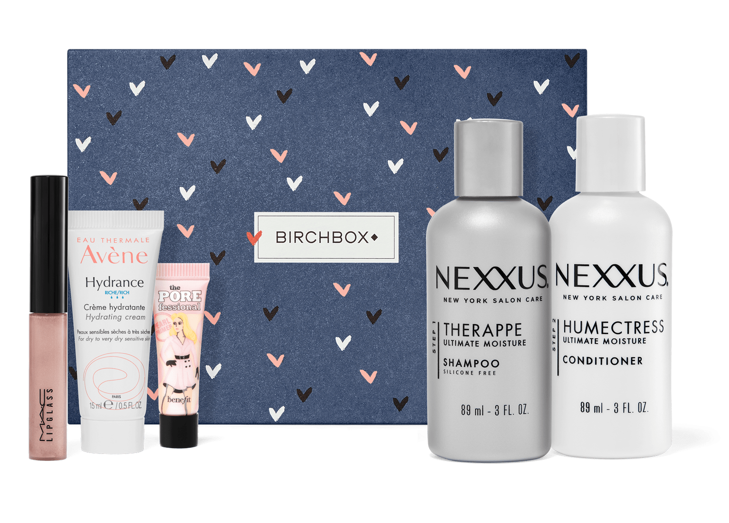 Birchbox February 2019 Curated Box Available Now in the Shop!