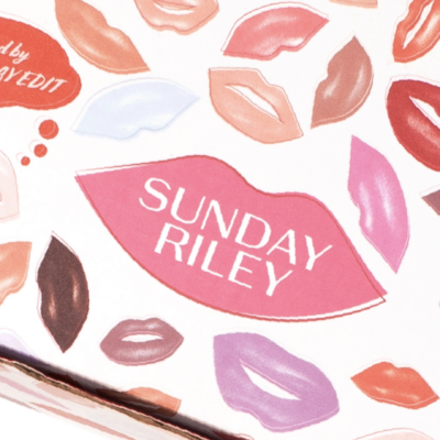 Sunday Riley Box Spring 2019 Available Now + FULL Spoilers!