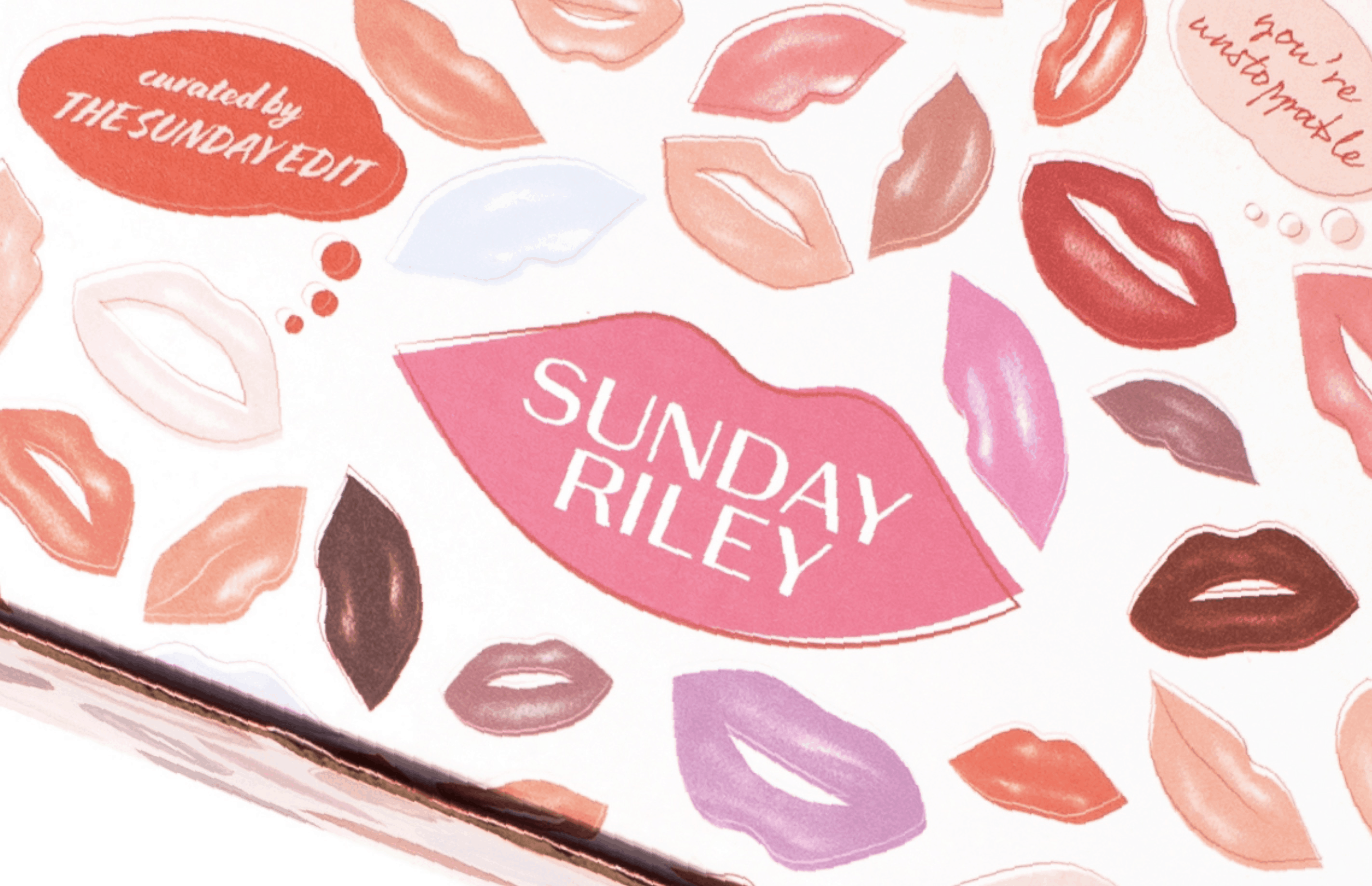 Sunday Riley Subscription Box Spring 2019 Shipping Update!