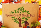 SpearCraft Book Box December 2019 Theme Spoilers – Young Adult!