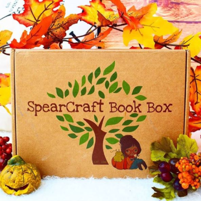 SpearCraft Book Box Fandom Candles Box Available Now + April & May 2019 Theme Spoilers!