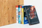 February 2019 Book of the Month Selection Time + FREE Book Coupon!