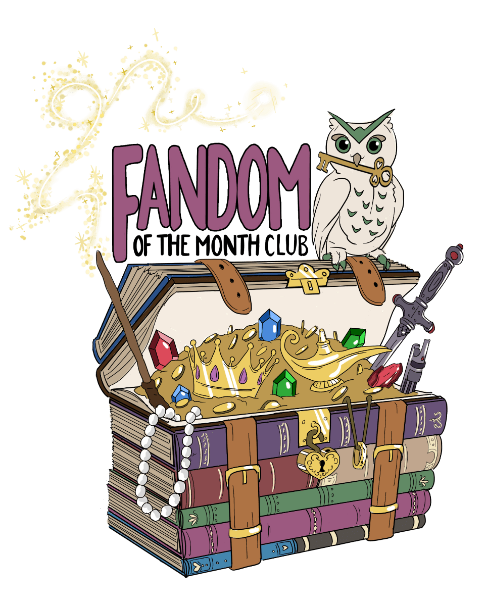 Fandom of the Month 2019 Subscription Update + Theme Reveals & Item Hints!