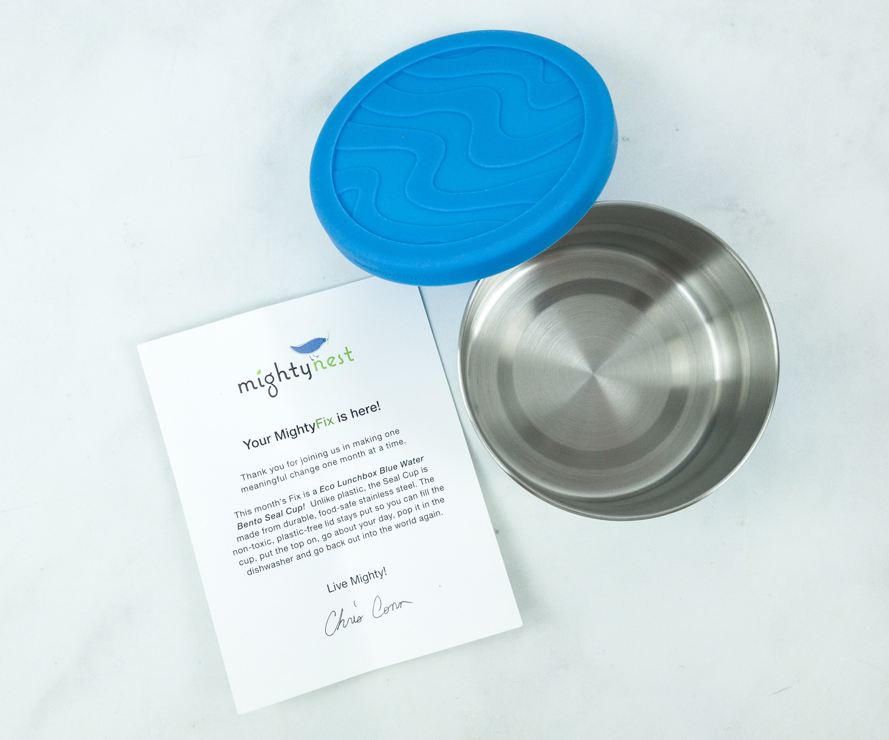 Mighty Fix February 2019 Subscription Box Review + First Month $1 Coupon!