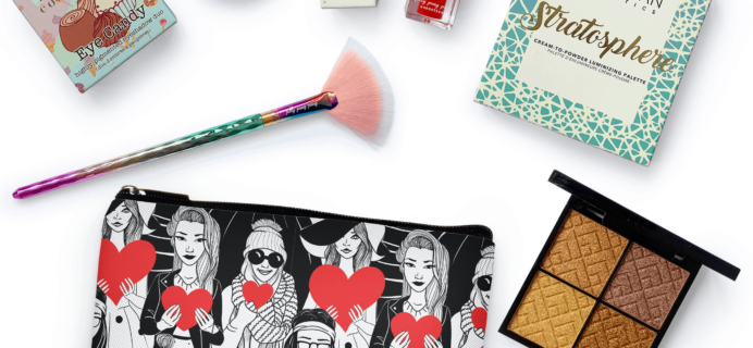 So Susan Color Curate February 2019 Full Spoilers & Coupon!