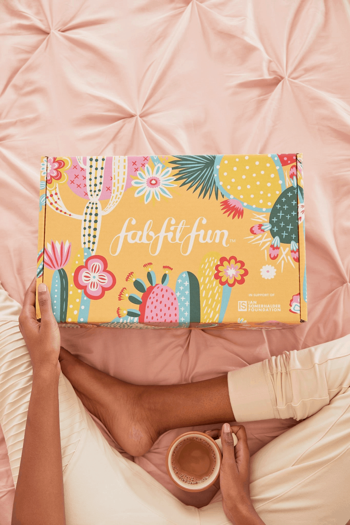 FabFitFun Flash Sale: Get a FREE Mystery Bundle + $10 Off Coupon!