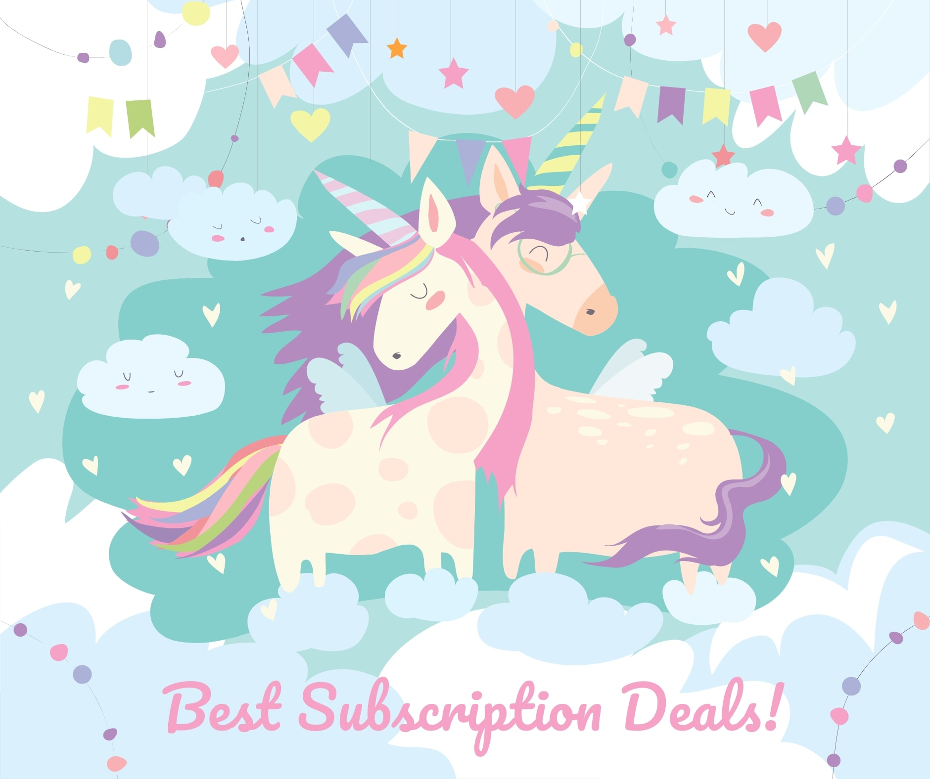 Best Subscription Box Deals This Weekend – March 22 2019!