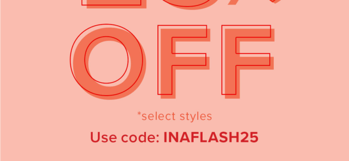 The Bouqs Valentine's Day Flash Sale: Get 25% Off!