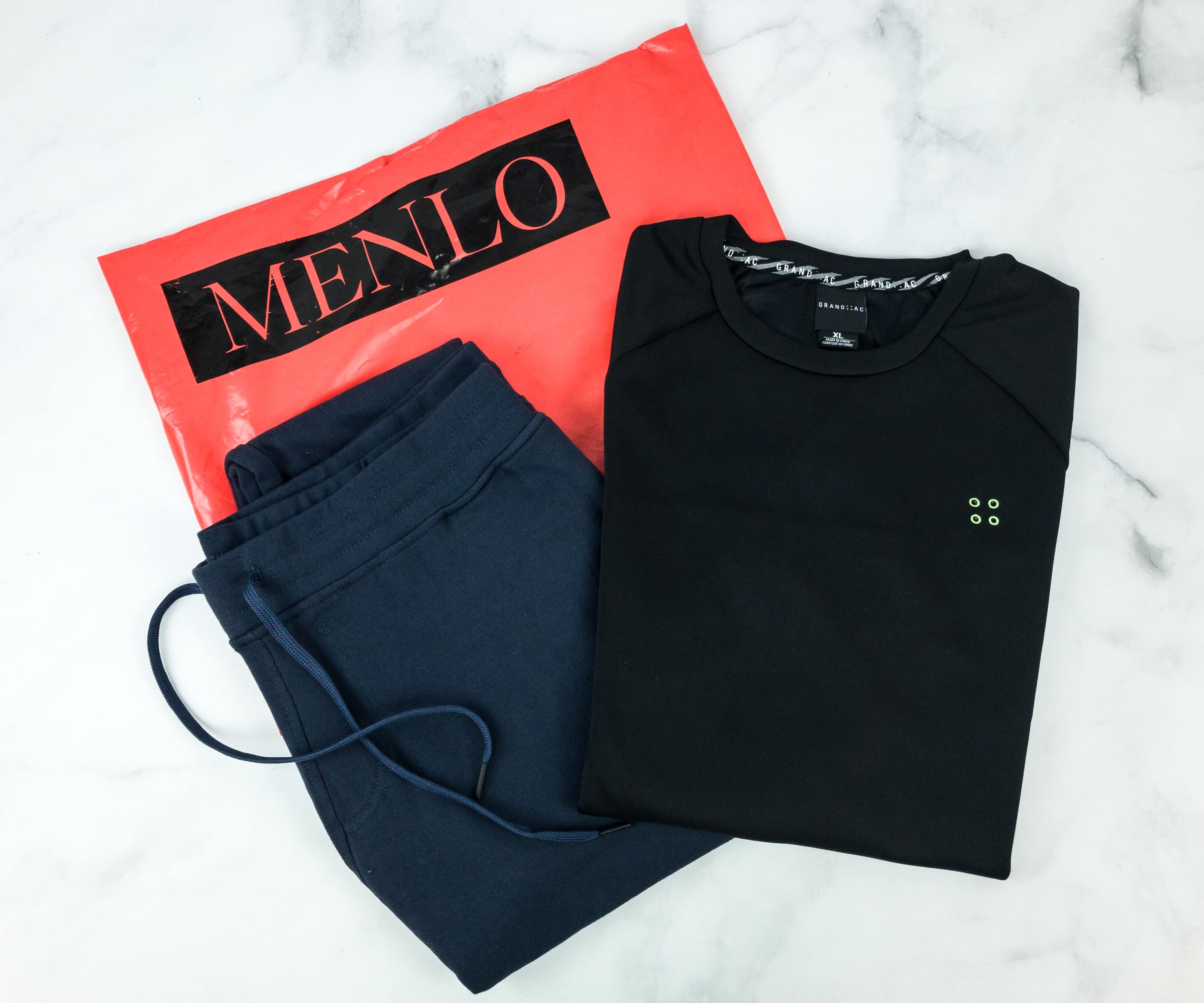 Menlo Club January 2019 Subscription Box Review + Coupon